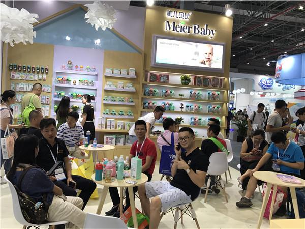 上海CBME展
