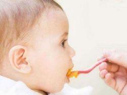 婴儿米粉不能当饭吃