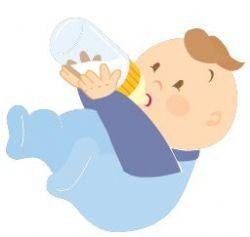 婴儿奶粉必须包含的营养成分